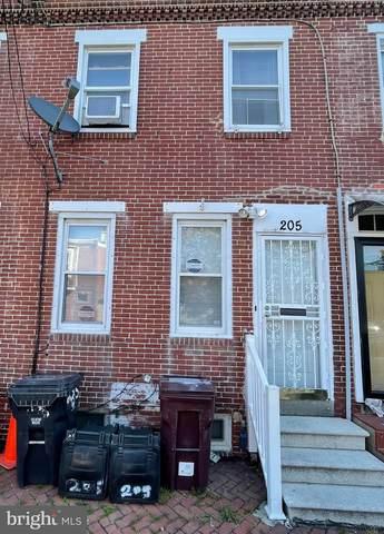 205 E 22ND Street, WILMINGTON, DE 19802 (#DENC523196) :: Loft Realty