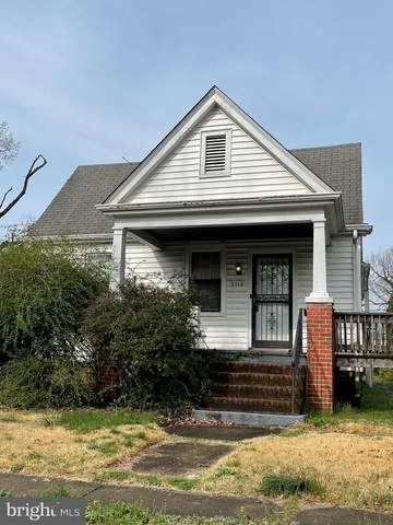 3116 Garland Avenue, RICHMOND, VA 23222 (MLS #VARC100308) :: Maryland Shore Living | Benson & Mangold Real Estate