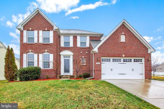 3614 Bisini Drive, ABERDEEN, MD 21001 (#MDHR257990) :: Realty One Group Performance