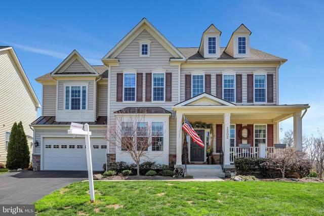 1302 Hope Farm Court, BRUNSWICK, MD 21716 (#MDFR279690) :: Colgan Real Estate
