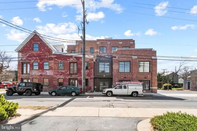 310 Frederick Street #202, FREDERICKSBURG, VA 22401 (#VAFB118772) :: Gail Nyman Group