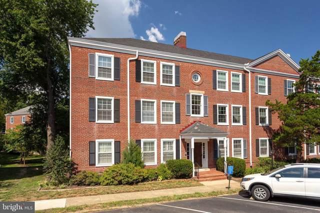 4817 31ST Street S C1, ARLINGTON, VA 22206 (#VAAR178594) :: Debbie Dogrul Associates - Long and Foster Real Estate