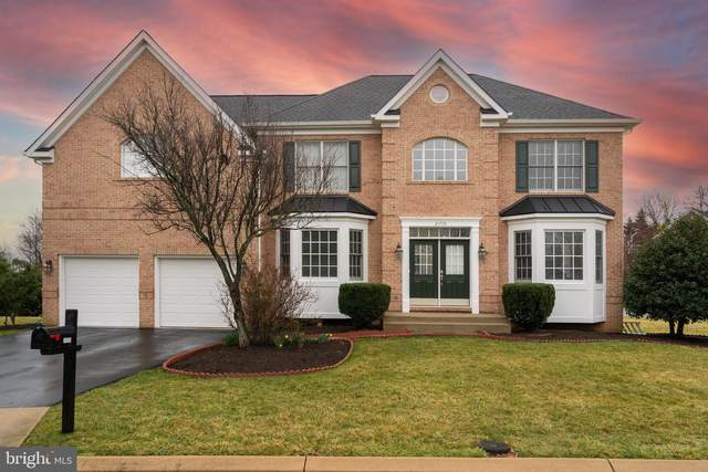 21770 Poole Court, BROADLANDS, VA 20148 (#VALO434072) :: The MD Home Team