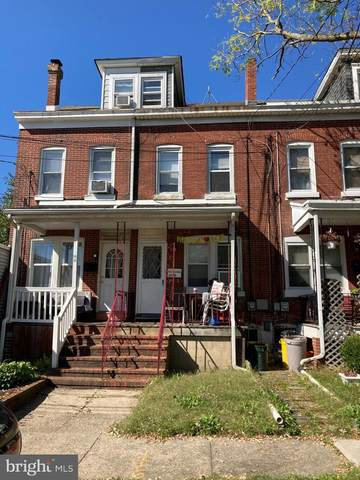 1017 Ohio Avenue, TRENTON, NJ 08638 (#NJME309782) :: The Matt Lenza Real Estate Team