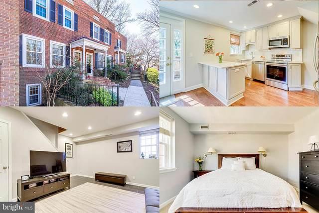 4824 27TH Road S, ARLINGTON, VA 22206 (#VAAR178596) :: Debbie Dogrul Associates - Long and Foster Real Estate
