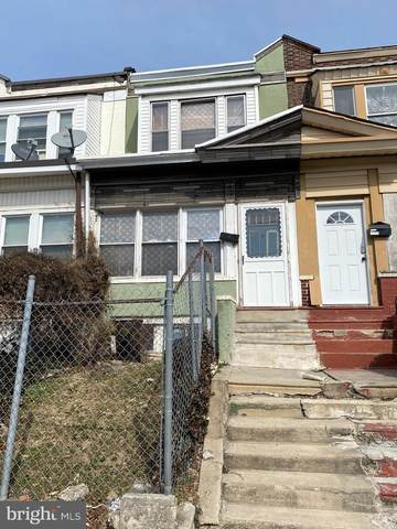 2109 S 57TH Street, PHILADELPHIA, PA 19143 (#PAPH1000190) :: Linda Dale Real Estate Experts