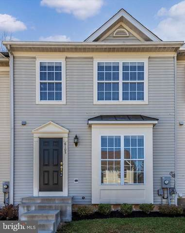 6105 Pine Ridge Terrace, FREDERICK, MD 21701 (#MDFR279694) :: Network Realty Group