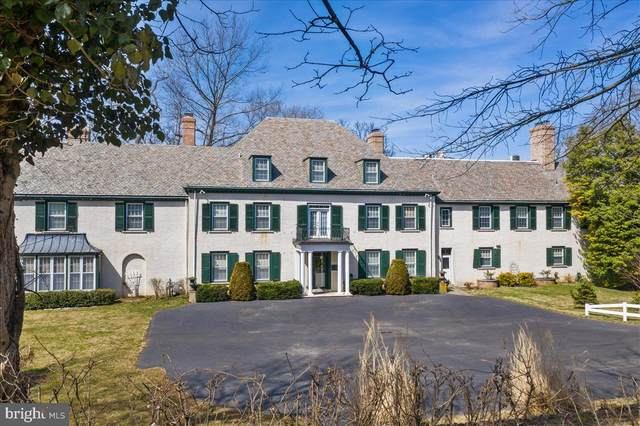 8501 Flourtown Ave, WYNDMOOR, PA 19038 (#PAMC686954) :: Jason Freeby Group at Keller Williams Real Estate
