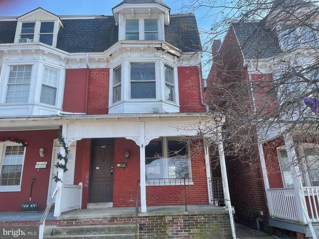 938 W Princess Street, YORK, PA 17401 (#PAYK155212) :: The Joy Daniels Real Estate Group