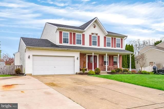 607 Weatherby Road, BEL AIR, MD 21015 (#MDHR258000) :: Revol Real Estate