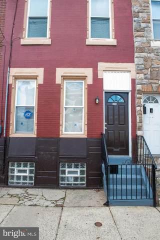 820 W Indiana Avenue, PHILADELPHIA, PA 19133 (#PAPH1000202) :: Linda Dale Real Estate Experts