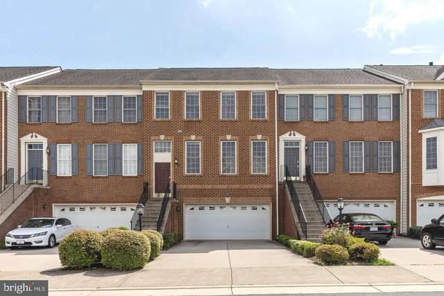 43729 Piedmont Hunt Terrace, ASHBURN, VA 20148 (#VALO434078) :: Dart Homes