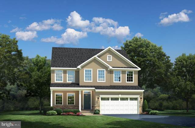9431 Rolling Green Drive, DELMAR, MD 21875 (#MDWC112238) :: RE/MAX Coast and Country