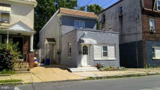 2209 W 3RD Street, CHESTER, PA 19013 (#PADE542168) :: Jason Freeby Group at Keller Williams Real Estate