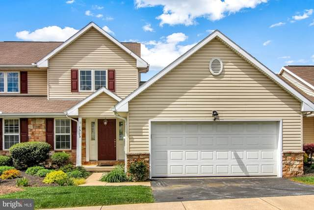 1515 Hickory Run Court, ELIZABETHTOWN, PA 17022 (#PALA179340) :: The Mike Coleman Team