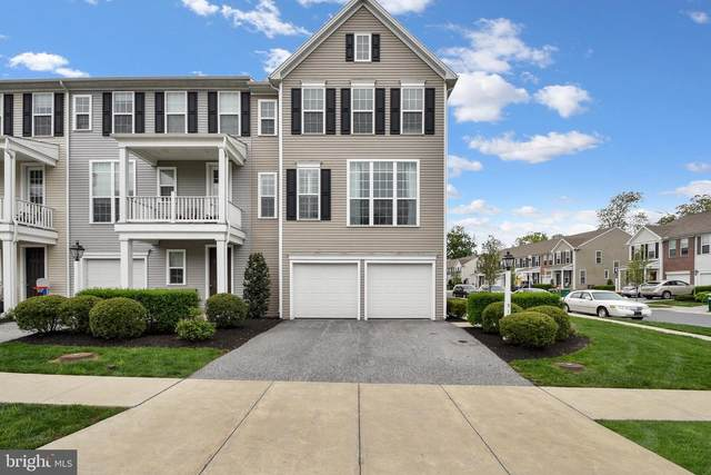 519 Fawn Lane, HUMMELSTOWN, PA 17036 (#PADA131484) :: McClain-Williamson Realty, LLC.