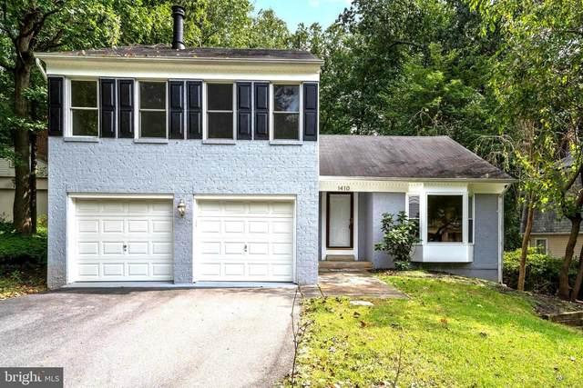 1410 Fallswood Drive, POTOMAC, MD 20854 (#MDMC750124) :: Advance Realty Bel Air, Inc