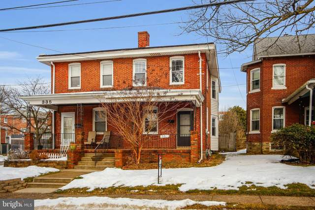 333 Edmonds Avenue, DREXEL HILL, PA 19026 (#PADE542174) :: ExecuHome Realty