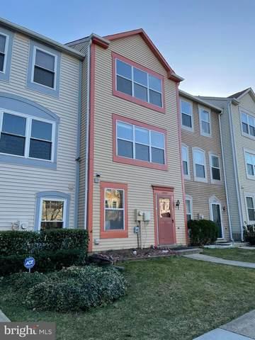 4255 Tazewell Terrace, BURTONSVILLE, MD 20866 (#MDMC750136) :: Crossman & Co. Real Estate