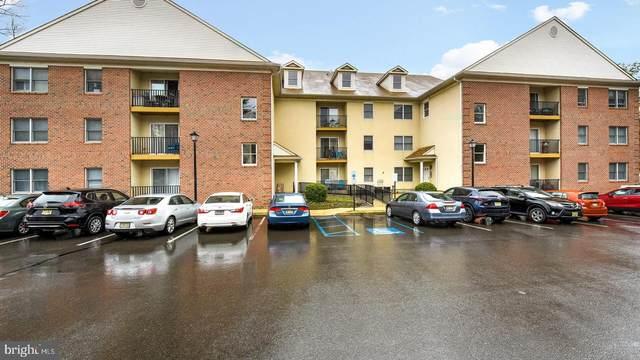 70 E Park Street 2-20, BORDENTOWN, NJ 08505 (#NJBL394060) :: Linda Dale Real Estate Experts
