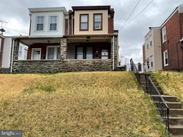 309 Hellerman Street, PHILADELPHIA, PA 19111 (#PAPH1000220) :: Linda Dale Real Estate Experts
