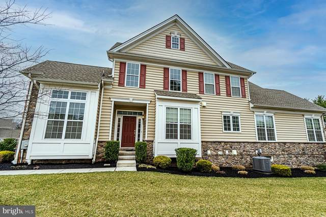 56 Iron Hill Way, COLLEGEVILLE, PA 19426 (#PAMC686972) :: REMAX Horizons