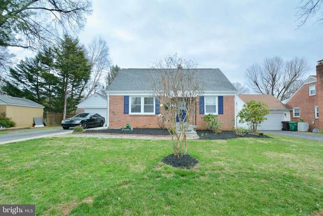 9 Peony Drive, GAITHERSBURG, MD 20877 (#MDMC750150) :: Berkshire Hathaway HomeServices McNelis Group Properties