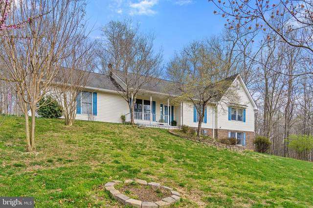 3501 Holly Springs Road, AMISSVILLE, VA 20106 (#VACU144056) :: New Home Team of Maryland