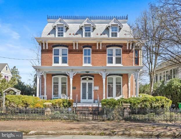211 N Cass Street, MIDDLETOWN, DE 19709 (#DENC523214) :: Linda Dale Real Estate Experts