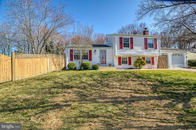 920 Truro Lane, WALDORF, MD 20601 (#MDCH223056) :: The MD Home Team
