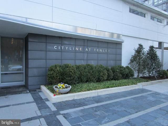 4101 Albemarle Street NW #334, WASHINGTON, DC 20016 (#DCDC513990) :: Gail Nyman Group