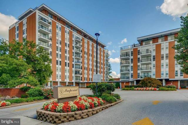 6606 Park Heights Avenue #303, BALTIMORE, MD 21215 (#MDBA544564) :: Advance Realty Bel Air, Inc