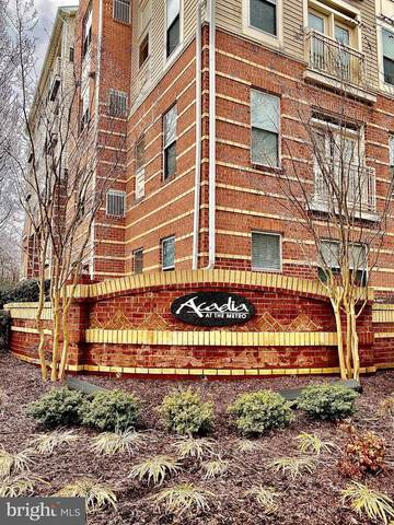 9480 Virginia Center Boulevard #120, VIENNA, VA 22181 (#VAFX1189032) :: Ram Bala Associates | Keller Williams Realty