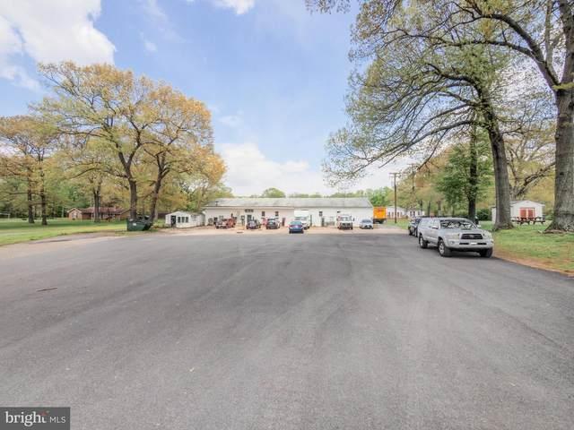 1300 Marlboro Road, LOTHIAN, MD 20711 (#MDAA462988) :: Bruce & Tanya and Associates