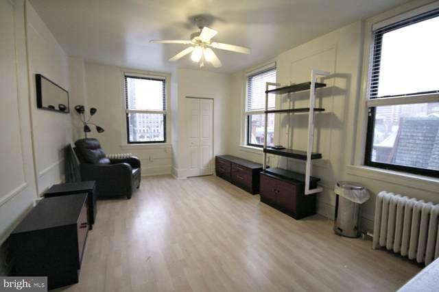 1324 Locust Street #405, PHILADELPHIA, PA 19107 (#PAPH1000244) :: Linda Dale Real Estate Experts