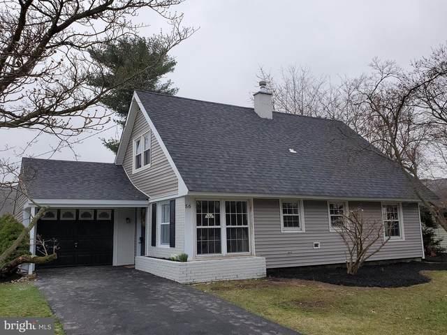 56 Baldwin Lane, WILLINGBORO, NJ 08046 (#NJBL394068) :: Linda Dale Real Estate Experts