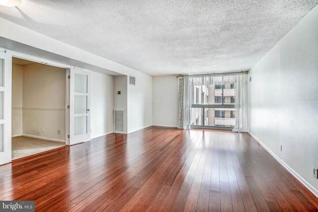 4601 N Park Avenue 1502-B, CHEVY CHASE, MD 20815 (#MDMC750162) :: Dart Homes