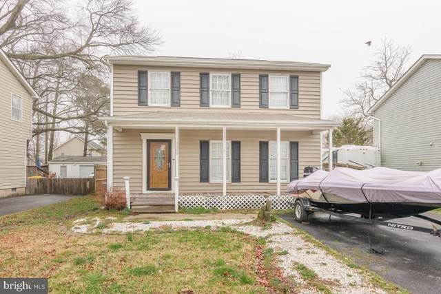5609 Essex Street, CHURCHTON, MD 20733 (#MDAA462992) :: The MD Home Team