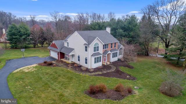500 Fox Hollow Drive, KENNETT SQUARE, PA 19348 (#PACT532150) :: Jason Freeby Group at Keller Williams Real Estate