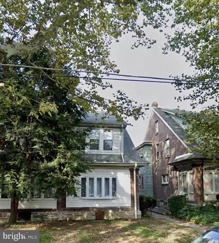 1011 Harrison Street, PHILADELPHIA, PA 19124 (#PAPH1000258) :: Jason Freeby Group at Keller Williams Real Estate