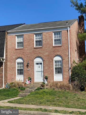 3056 Seminole Road, WOODBRIDGE, VA 22192 (#VAPW518052) :: RE/MAX Cornerstone Realty
