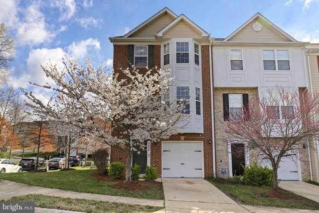 8830 Great Gorge Way, UPPER MARLBORO, MD 20772 (#MDPG601080) :: Colgan Real Estate