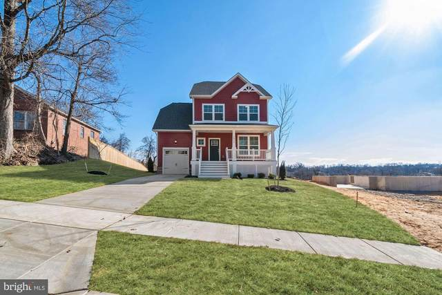 Beaver Heights Lane, CAPITOL HEIGHTS, MD 20743 (#MDPG601084) :: Shawn Little Team of Garceau Realty
