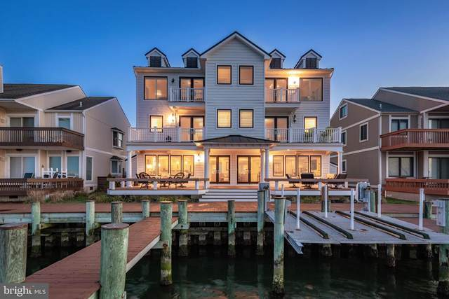 514 32ND Street 13 RUNAWAY BAY, OCEAN CITY, MD 21842 (#MDWO121146) :: Atlantic Shores Sotheby's International Realty