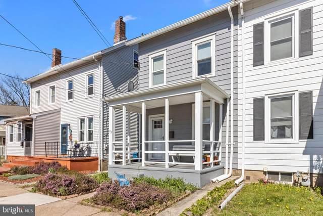 30 Union Street, MORRISVILLE, PA 19067 (#PABU523262) :: Shamrock Realty Group, Inc