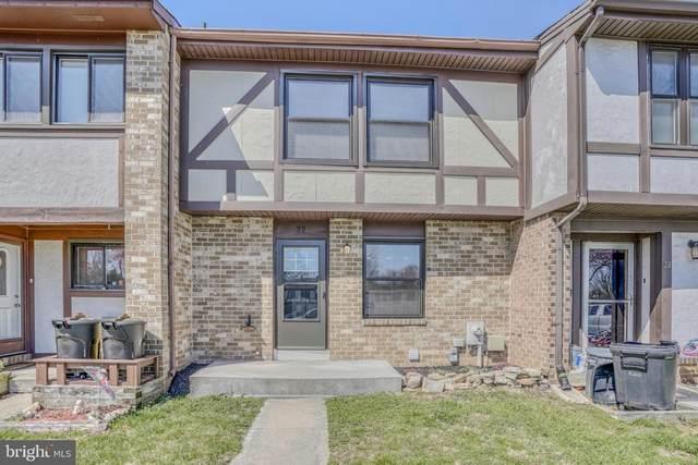22 Bourbon Court, PARKVILLE, MD 21234 (MLS #MDBC523586) :: Maryland Shore Living | Benson & Mangold Real Estate
