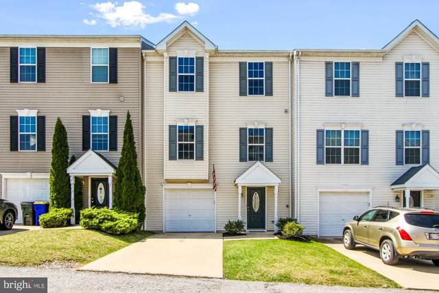 2319 Walnut Bottom Road #44, YORK, PA 17408 (#PAYK155232) :: The Joy Daniels Real Estate Group