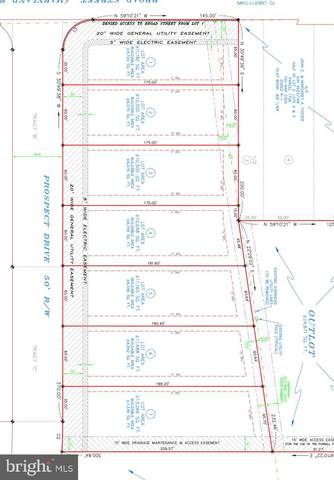 Lot 1 Prospect Drive, BERLIN, MD 21811 (#MDWO121148) :: The Mike Coleman Team