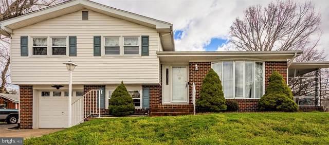 1 Plasket Avenue, SALEM, NJ 08079 (#NJSA141356) :: Jason Freeby Group at Keller Williams Real Estate