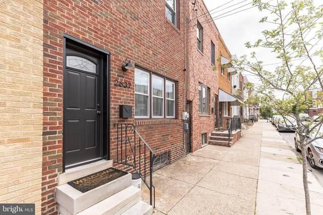 2637 E Ann Street, PHILADELPHIA, PA 19134 (#PAPH1000276) :: Give Back Team
